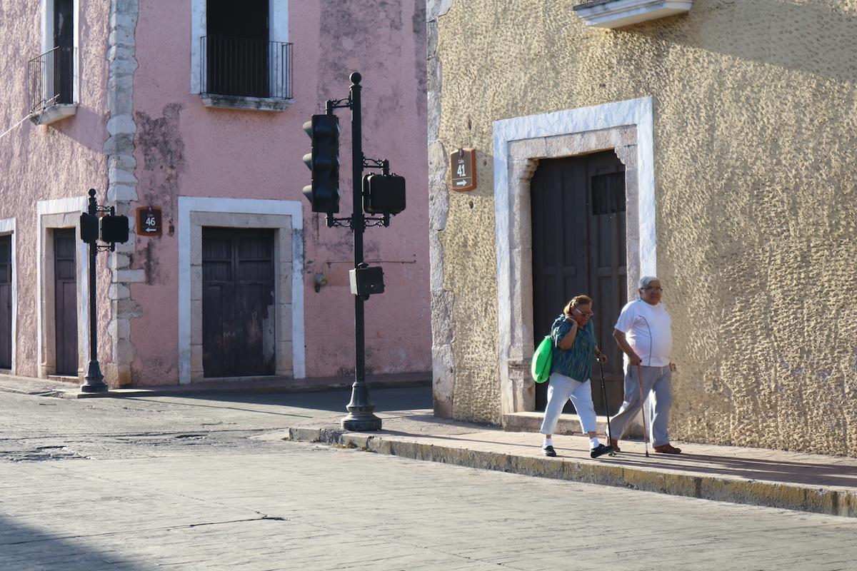 Calzada Frailes Mexico