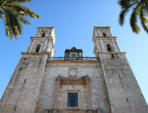 Wat te doen in Valladolid, Mexico