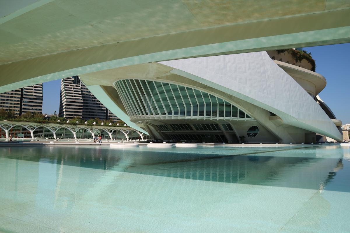 Tips voor stedentrip Ciutat Artes