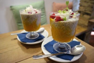 ontbijten in valencia