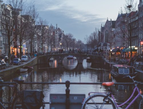 Wat te doen in Amsterdam: Duurzaam December