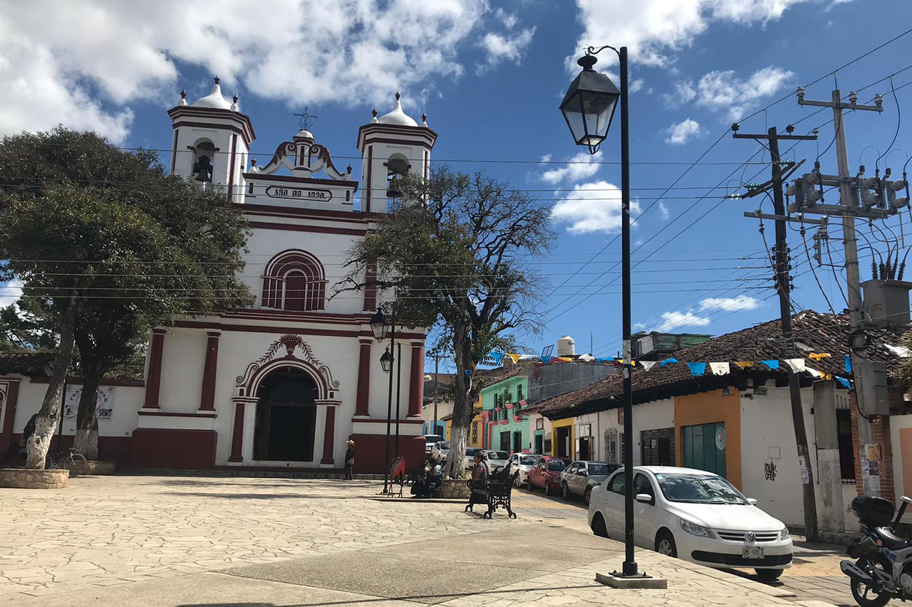 hotspots san cristobal