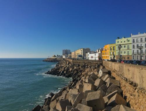 Tips voor een stedentrip naar Cádiz, Spanje