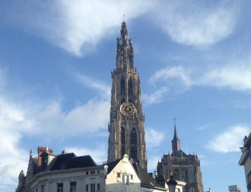 Tips voor een citytrip in Antwerpen