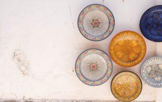 Vegetarisch marokkaans recept