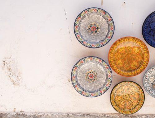 Vegetarisch Marokkaans recept: tajine met quinoa en dadels
