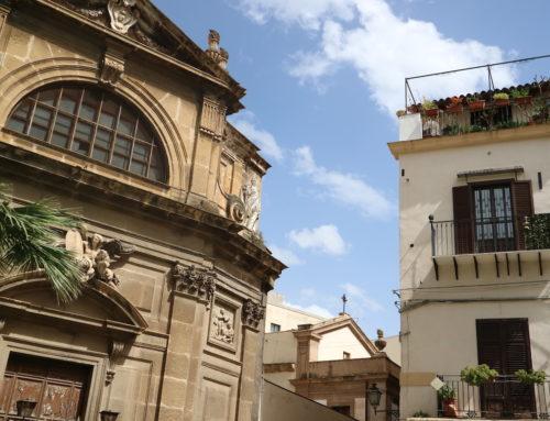 Tips voor Palermo: een dag in het stadscentrum