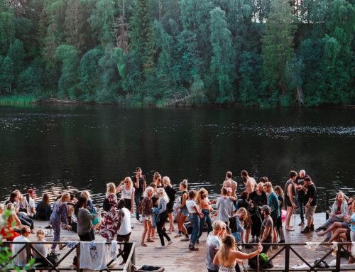 6 duurzame festivals in Europa