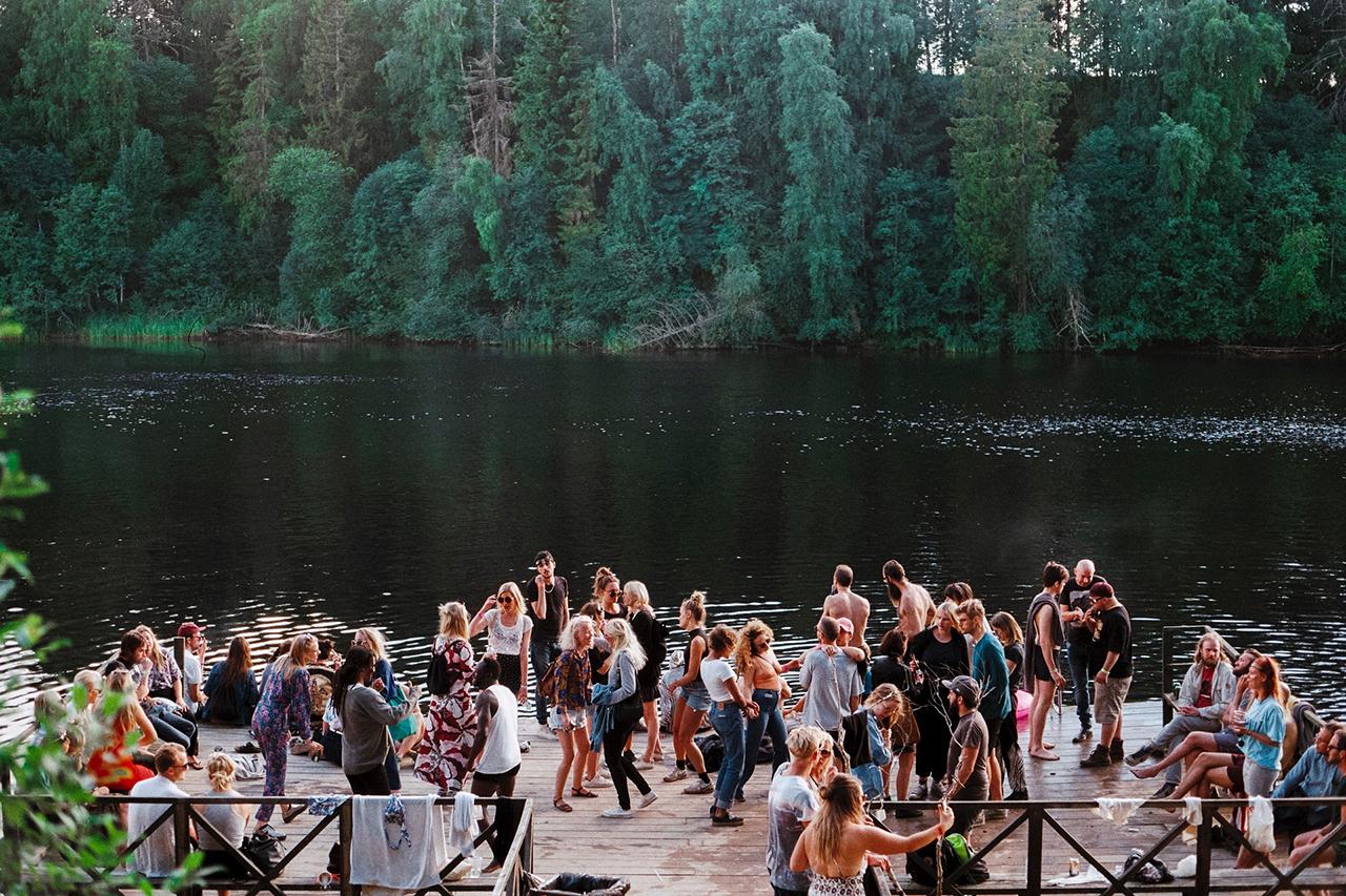 duurzame festivals