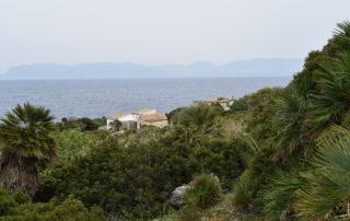 Wandelen in Sicilie Zingaro