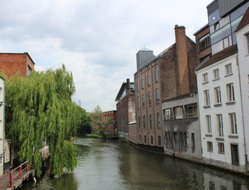 Tips voor een citytrip in Gent
