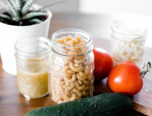Zero waste tips voor in de keuken