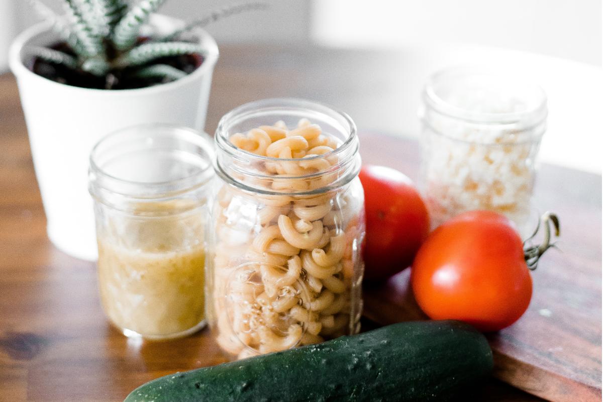 zero waste tips keuken zonder plastic
