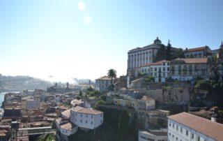 wonen in portugal