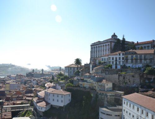 Wonen en werken in Portugal