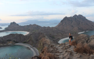 tour komodo eilanden