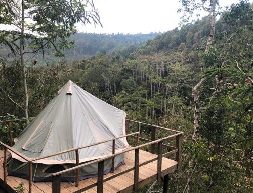 De 5 fijnste accommodaties op Bali
