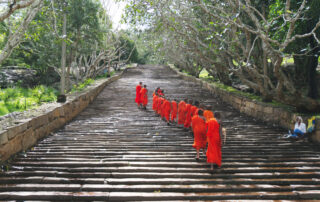 Praktische tips Sri Lanka