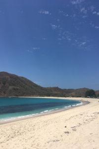 tampah beach