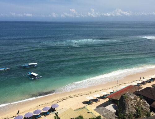 Tips Uluwatu: de mooiste stranden & leukste hotspots