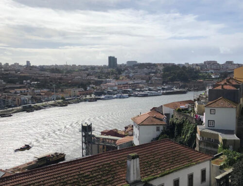 Stedentrip Porto: 9 tips voor deze stad in Portugal