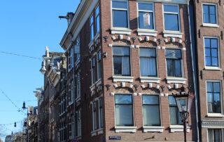 stadswandeling amsterdam-west