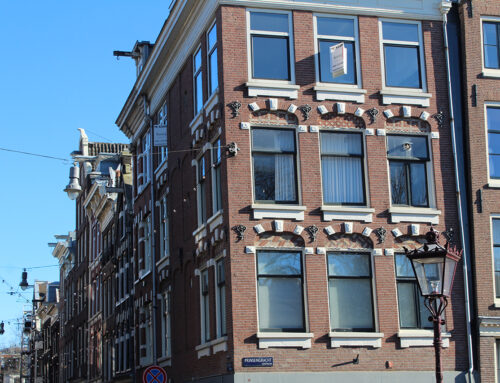 Stadswandeling door Amsterdam-West