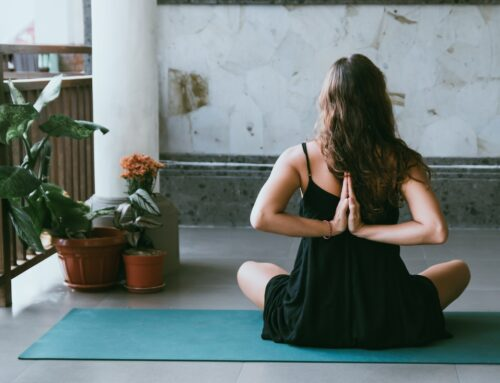 Tips om online yoga en pilates te volgen
