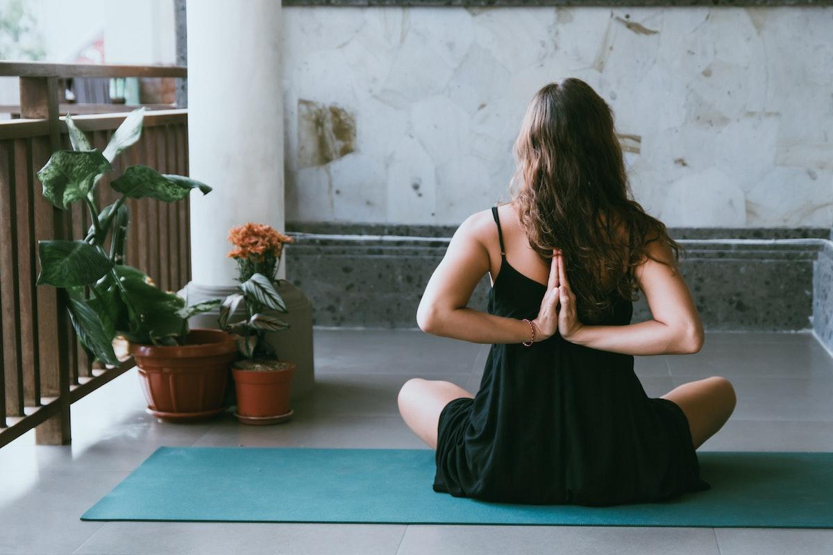 Tips om thuis online yoga of pilates te doen