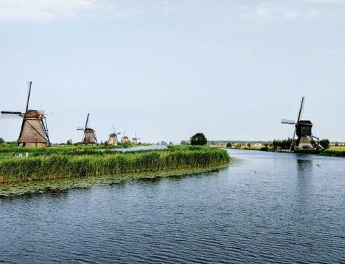 Zomer in Nederland: 7 ideeën